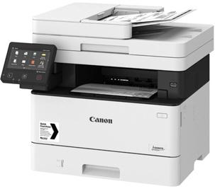 Лазерный принтер Canon MF445dw