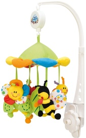 Canpol Babies Soft Musical Mobile with Canopy 2/984