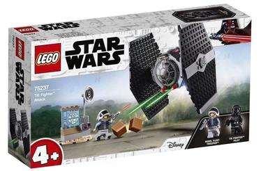 Konstruktors Lego Star Wars TIE Fighter Attack 75237