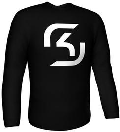 GamersWear SK Sweater Black S