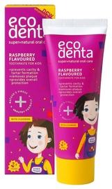 Зубная паста Ecodenta Raspberry Flavour, 75 мл
