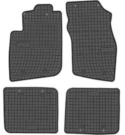 Резиновый автомобильный коврик Frogum Volvo S40 I / V40, 4 шт.