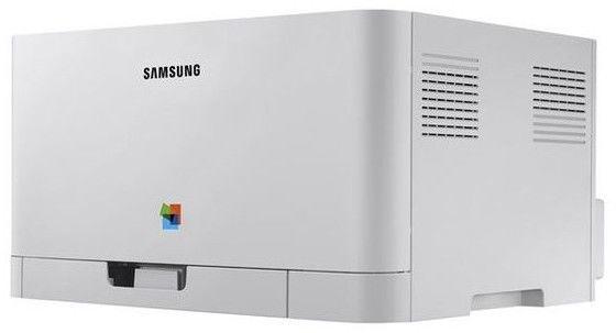 Lāzerprinteris Samsung SL-C430, krāsains