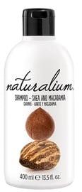 Naturalium Shea & Macadamia Shampoo 400ml