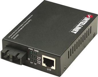 Optiskais pārveidotājs Intellinet 506502, 100 Mb/s