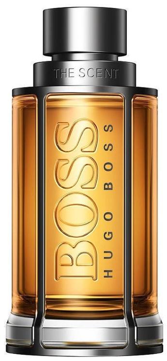 Hugo Boss The Scent 50ml EDT+100ml Shower Gel New Design