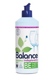 Trauku mazgājamās mašīnas mazgāšanas līdzeklis Ringuva Balance Gel For Dishwashers 500ml