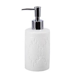 Thema Lux BCO-0836A Novito Soap Dispenser White
