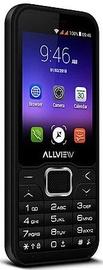Mobilais telefons Allview H4 Join, melna, 512MB/256MB