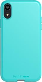 Tech21 Studio Colour Back Case For Apple iPhone XR Turquoise