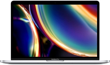 "Apple MacBook Pro 13.3"" Retina with Touch Bar QC / i5 1.4GHz / 8GB / 256 SSD / ENG Silver"