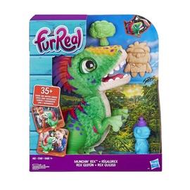 Interaktīva rotaļlieta Hasbro FurReal Rex E0387
