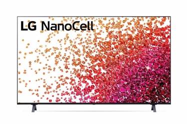 Телевизор LG, NanoCell, 55 ″