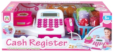 Toy Cash Register Set 613042129