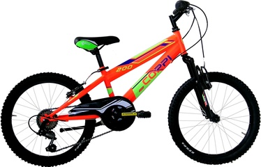 Coppi MTB 20'' 27 Orange/Blue