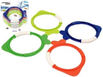 Игрушка для ванны Bestway Hydro Swim Diving rings, 4 шт.