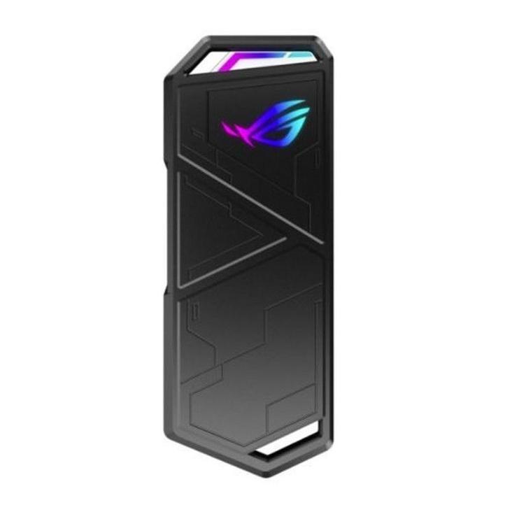 ASUS ROG Strix Arion M.2 NVME SSD Enclosure w/ RGB