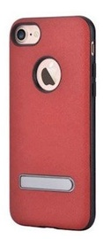 Devia iStand Back Case For Apple iPhone 7/8 Red