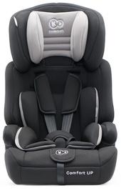 Автомобильное сиденье KinderKraft Comfort Up Black, 9 - 36 кг