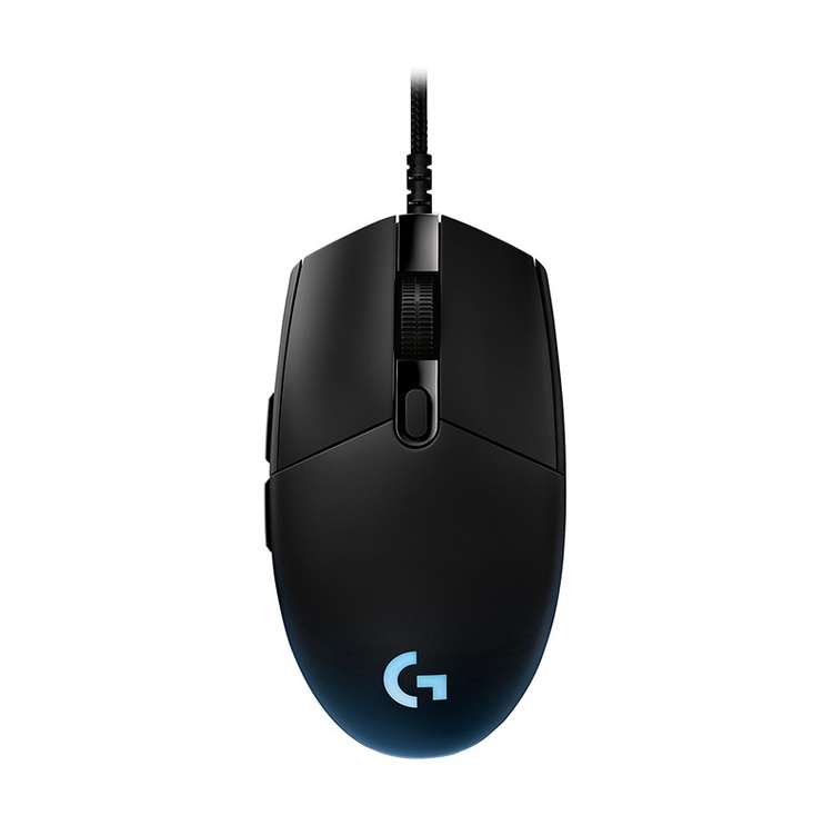 Logitech G Pro Gaming Mouse Black