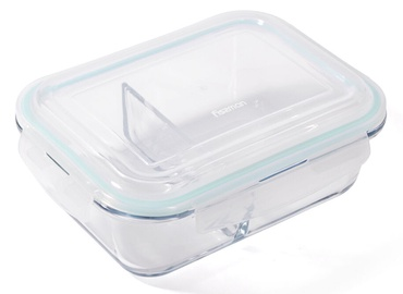 Fissman Container With Lid 22x16x6cm