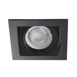 Светильник Kanlux Luminaire Alren DTL-B 35W Black