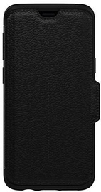 Otterbox Strada Series Folio Case For Samsung Galaxy S9 Black