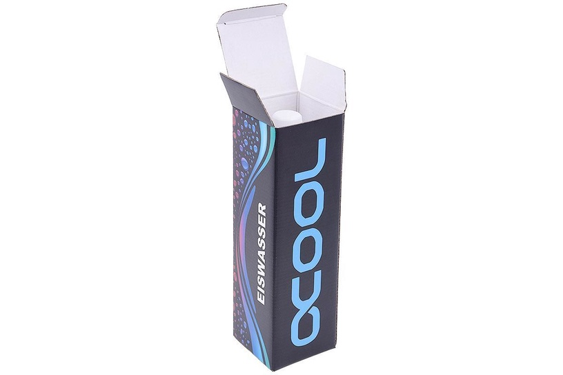 Alphacool Eiswasser Crystal Blue UV-active 1L