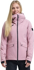 Audimas Womens Ski Jacket Pink L