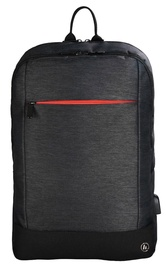 Hama Manchester Backpack 17.3 Black
