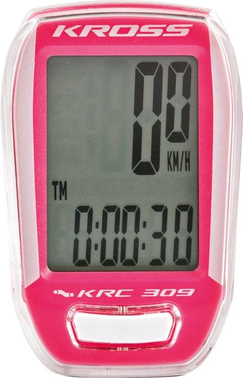 Kross KRC309 CY-S309 Pink T4CLI000140WHPI
