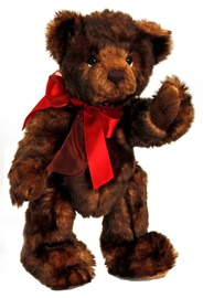 Keel Toys Signature Bear Benjamin 30 cm