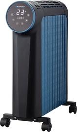 Elektriskais sildītājs Blaupunkt HOR801, 2.5 kW