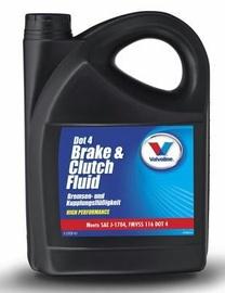 Valvoline Brake & Clutch Fluid DOT4 5l