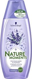 Schwarzkopf Schauma Nature Moments Provence Herbs & Lavender Shampoo 250ml
