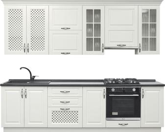 Virtuves komplekts MN Paula, 2.8 m