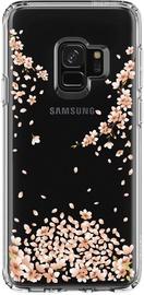 Spigen Liquid Blossom Back Case For Samsung Galaxy S9 Transparent