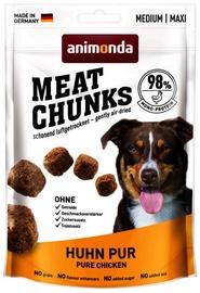 Vitakraft Animonda MeatChunks Chicken 80g