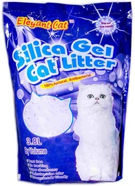 Elegant Cat Silica Gel Cat Litter 3.8kg