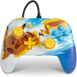 PowerA Pokemon Pikachu Charge Controller