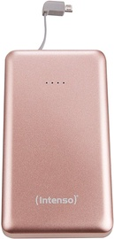 Intenso S10000 10000mAh Power Bank Rose