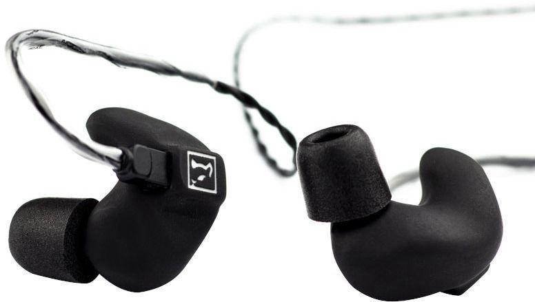 Austiņas Horluchs HL-4430 Black