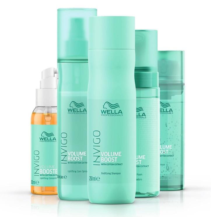 Wella Invigo Volume Bodifying Shampoo 500ml