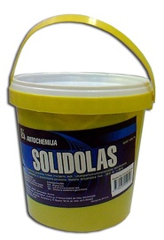 SN Transmission Ointment Solidolas 0.8l