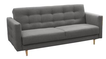 Диван-кровать Idzczak Meble Godivo Grey, 210 x 94 x 90 см
