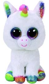 TY Beanie Boos Unicorn Pixy White 24cm