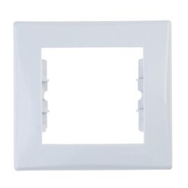 Рамка Schneider Electric Sedne Single Way Frame SDN5800221 White