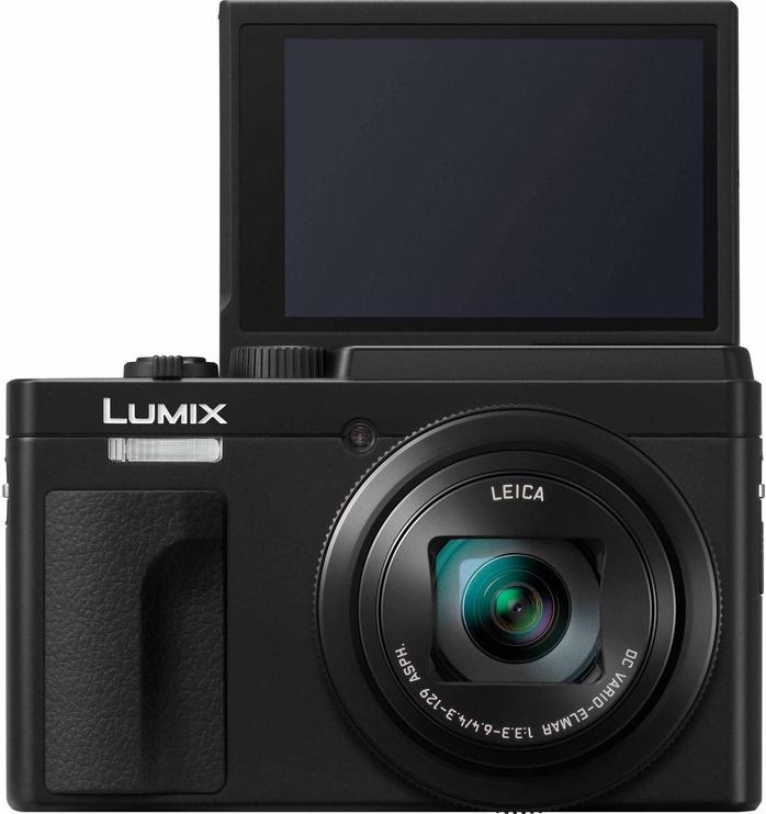Panasonic Lumix DC-TZ95 Black