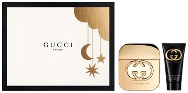 Sieviešu smaržu komplekts Gucci Guilty Pour Femme 2pcs Set 100 ml EDT