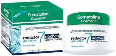 Крем для тела Somatoline Slimming 7 Nights Ultra Intensive Gel, 400 мл